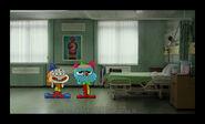 GB421ADVICE Hospital