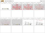 GB510CONSOLE Storyboard Sc164-165