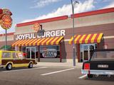 Bon Burger