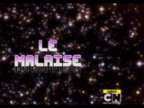 Le malaise (saison 4)