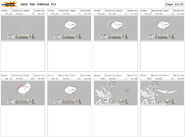 GB510CONSOLE Storyboard Sc151 A-152