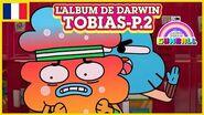 L'album de Darwin 🇫🇷 Tobias, Partie 2