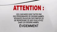 La sécurité-Attention