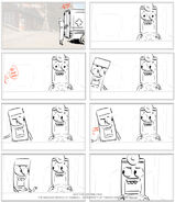 TheSinging FilthyStoryboard 3