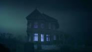 Halloween-Maison hantée 3