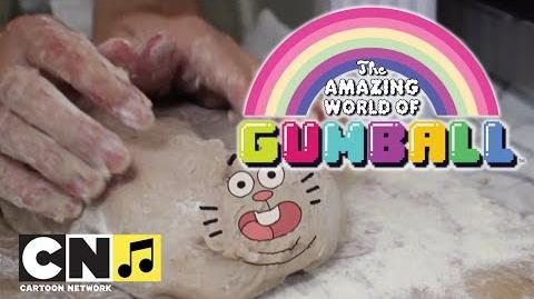 Chanson du Petit Pain Chansons Gumball Cartoon Network
