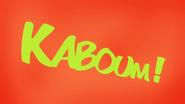La sécurité-Kaboum