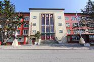 Collège Abraham Lincoln