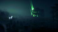 Halloween-Maison hantée 4