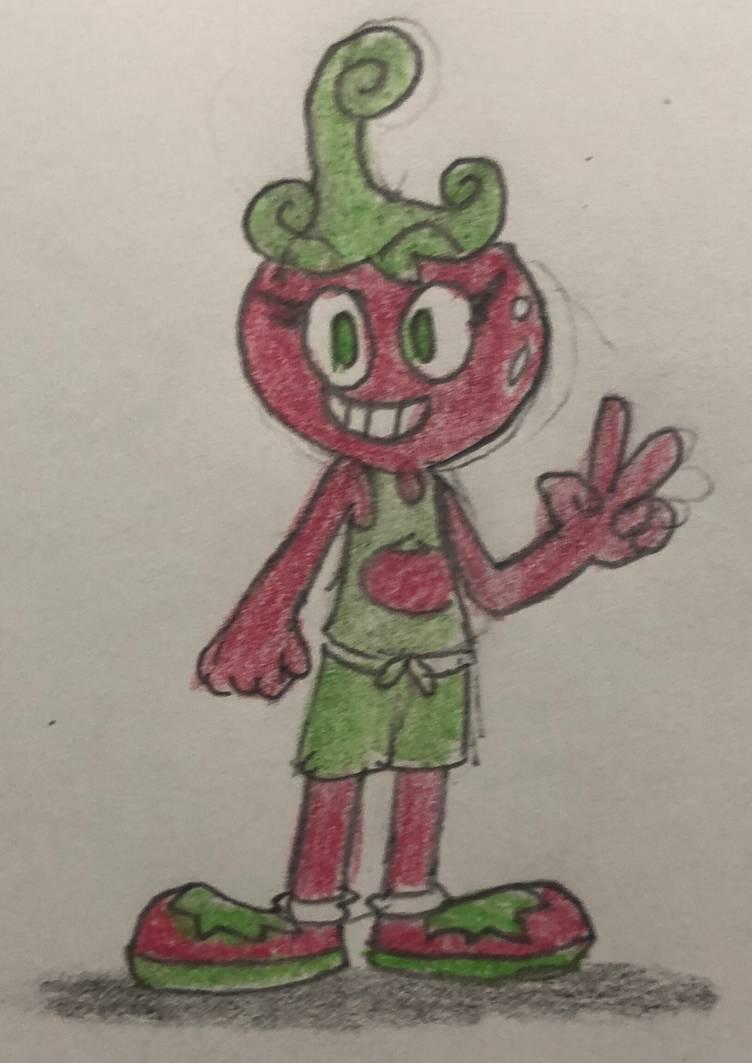 Ally (Tomato)