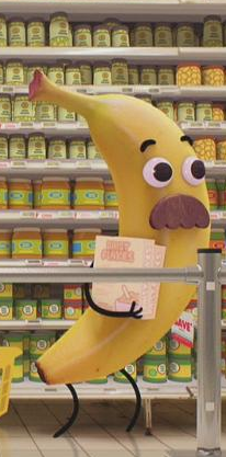 Banana Bob