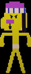 8-Bit Dog