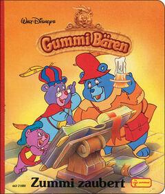 Walt Disneys Gummi Bären - Zummi zaubert (Pestalozzi).jpg