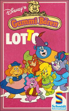 Disney's Gummi Bären - Schmidt LOTTO.jpg