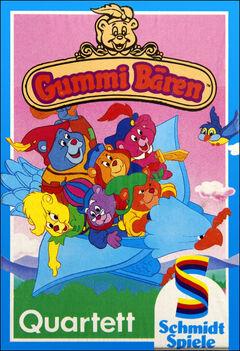 Disney's Gummi Bären - Schmidt Quartett.jpg
