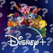 Gummibärenbande DisneyPlus