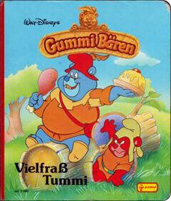 Walt Disneys Gummi Bären - Vielfraß Tummi (Pestalozzi).jpg