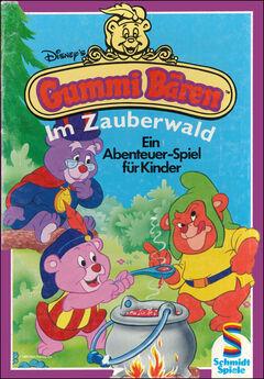 Disney's Gummi Bären - Schmidt Im Zauberwald hoch.jpg