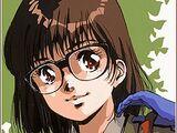 Kimiko Higuchi