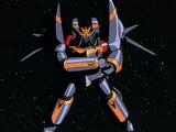 Gunbuster (Mecha)