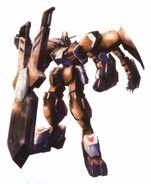 ASW-G-11 Gundam Gusion Rebake Full City (Gundam Try Age)