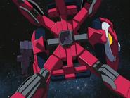 Aegis Gundam Multi-phase Cannon