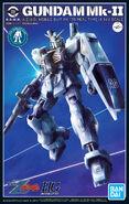 HGUC Gundam Mk-II (21st Century Real Type Ver.)