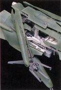 NG AMA-100 Zoan Weapons Deployed1