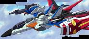 Skygrasper Aile Striker Pack 01 (Seed HD Ep29)