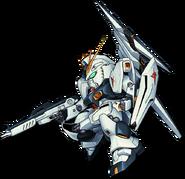 Super Robot Wars V Nu Gundam
