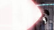 Virtue GN Bazooka Firing 01 (00 S1,Ep1)