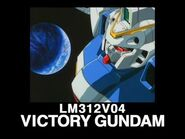 005 LM312V04 Victory Gundam (from Mobile Suit Victory Gundam)-2