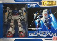 DXMSiA rx-78gp02a p01 front