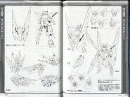 GN-011 - Gundam Harute - Technical Detail & Design