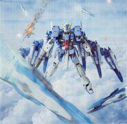 GN-XXX+GNR-000 Sefer Rasiel Form 4 Assault