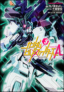 Gundam Build Fighters A Vol.3