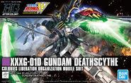 HGAC Gundam Deathscythe