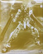 MG Gundam Astray Gold Frame