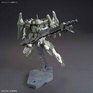 GNX-611T-G Striker GN-X (Gunpla) (Action Pose 1)
