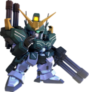 Gundam Heavyarms Custom GGCR EW