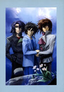 Gundam SEED DESTINY Novel RAW v5 000d