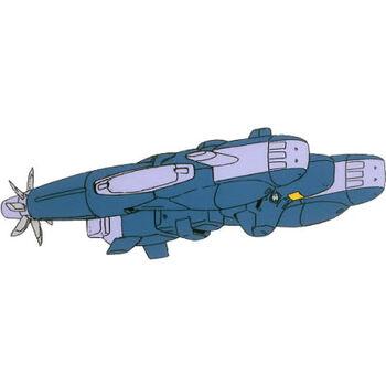 Submarine Mode