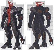 Ring of Gundam 04