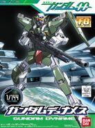 Fg Gundam Dynames