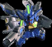 Gundam Geminass 02 GGCR