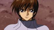 Kira Determined Eyes (Seed HD Ep36)