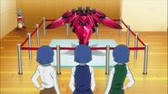 Rafflesia-display
