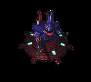 Super Gundam Royale Zanneck2