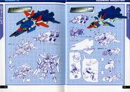 ZZ Gundam Details 3