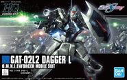 HGCE Dagger L